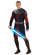 Deluxe Anakin Skywalker Costume