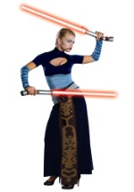 Star Wars Asajj Ventress Costume