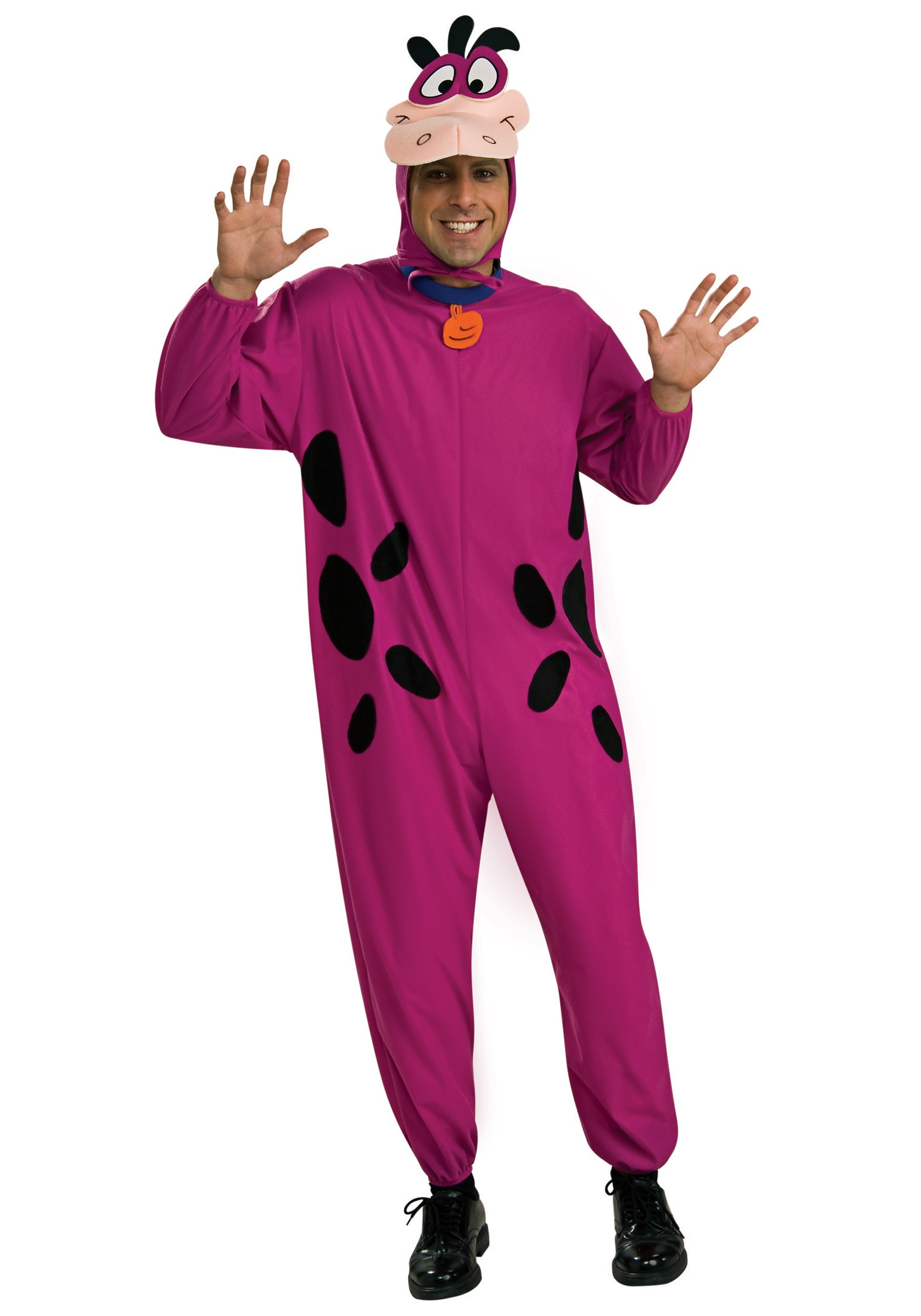 Dino Flintstone Costume  sc 1 st  Halloween Costume : flinstones halloween costumes  - Germanpascual.Com