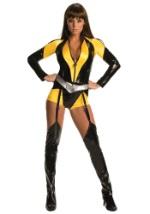 Silk Spectre Costume