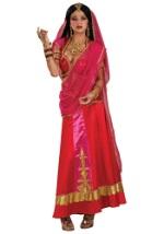 Ladies Bollywood Beauty Costume