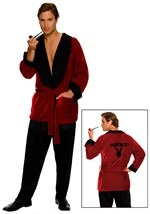 Playboy Hugh Hefner Jacket