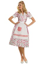 Perfect 50s Housewife Costume