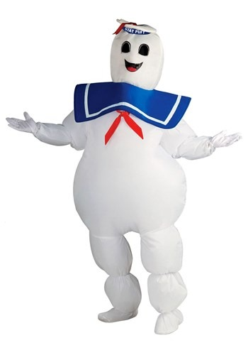 Stay Puft Adult Costume