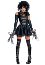 Sexy Miss Scissorhands Costume