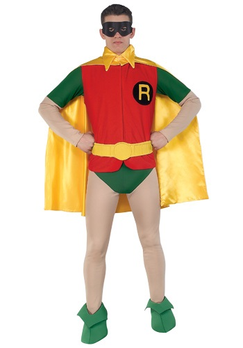 Collectors Robin Costume