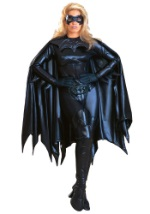 Authentic Batgirl Costume